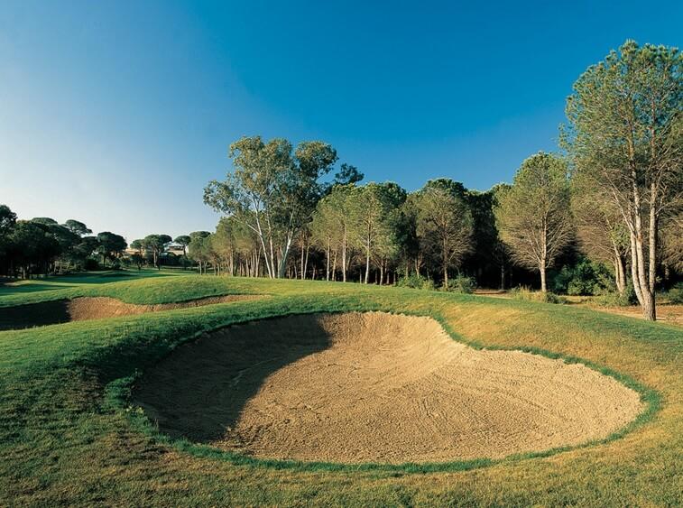 Cornelia Faldo Golf Course, Belek