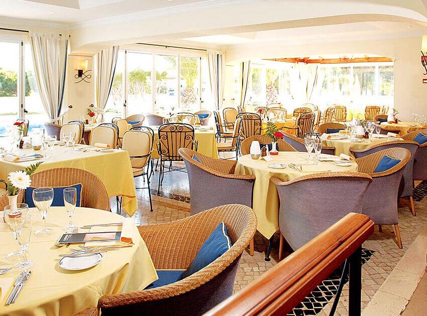 Dona Filipa Hotel, Vale Do Lobo