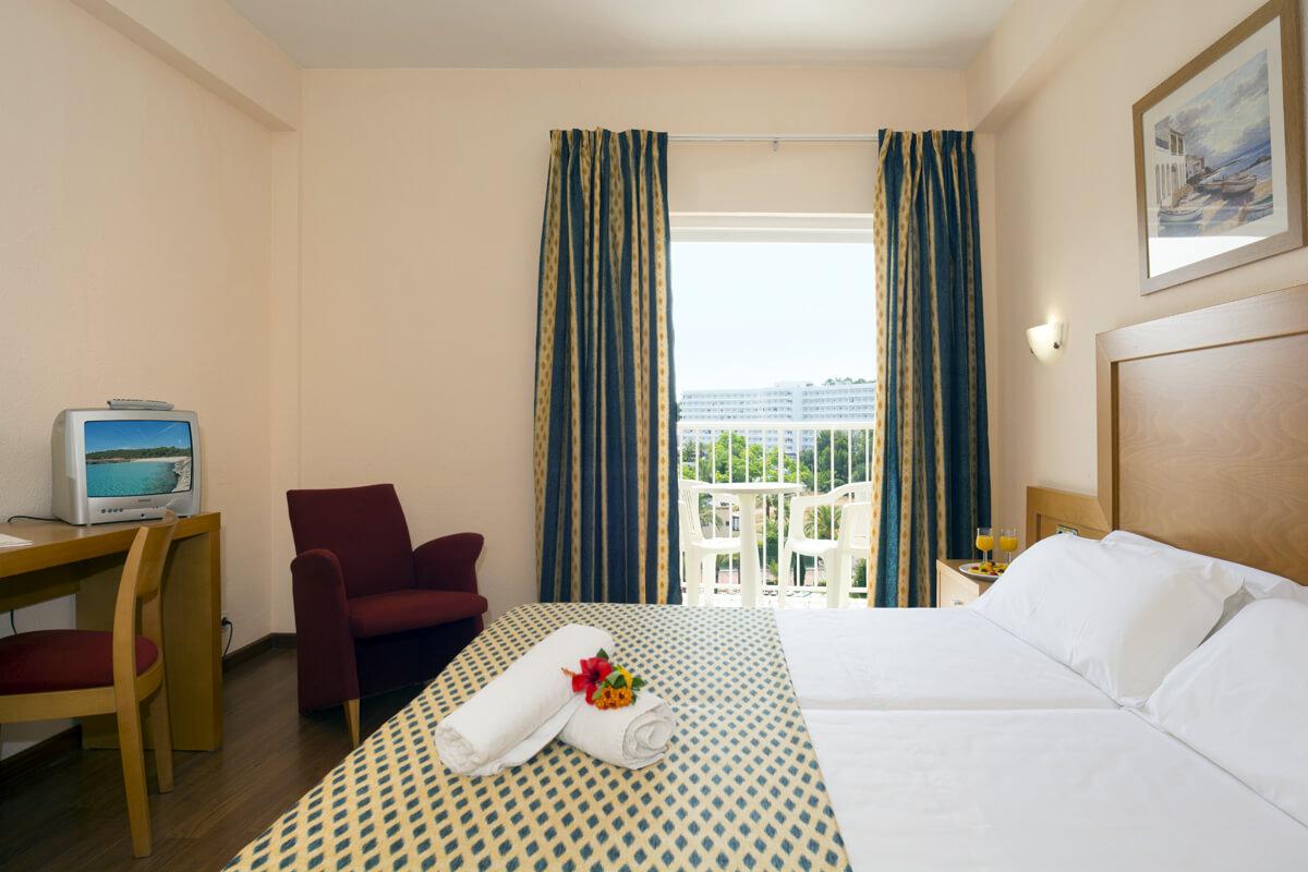 Don Juan Hotel, Magaluf