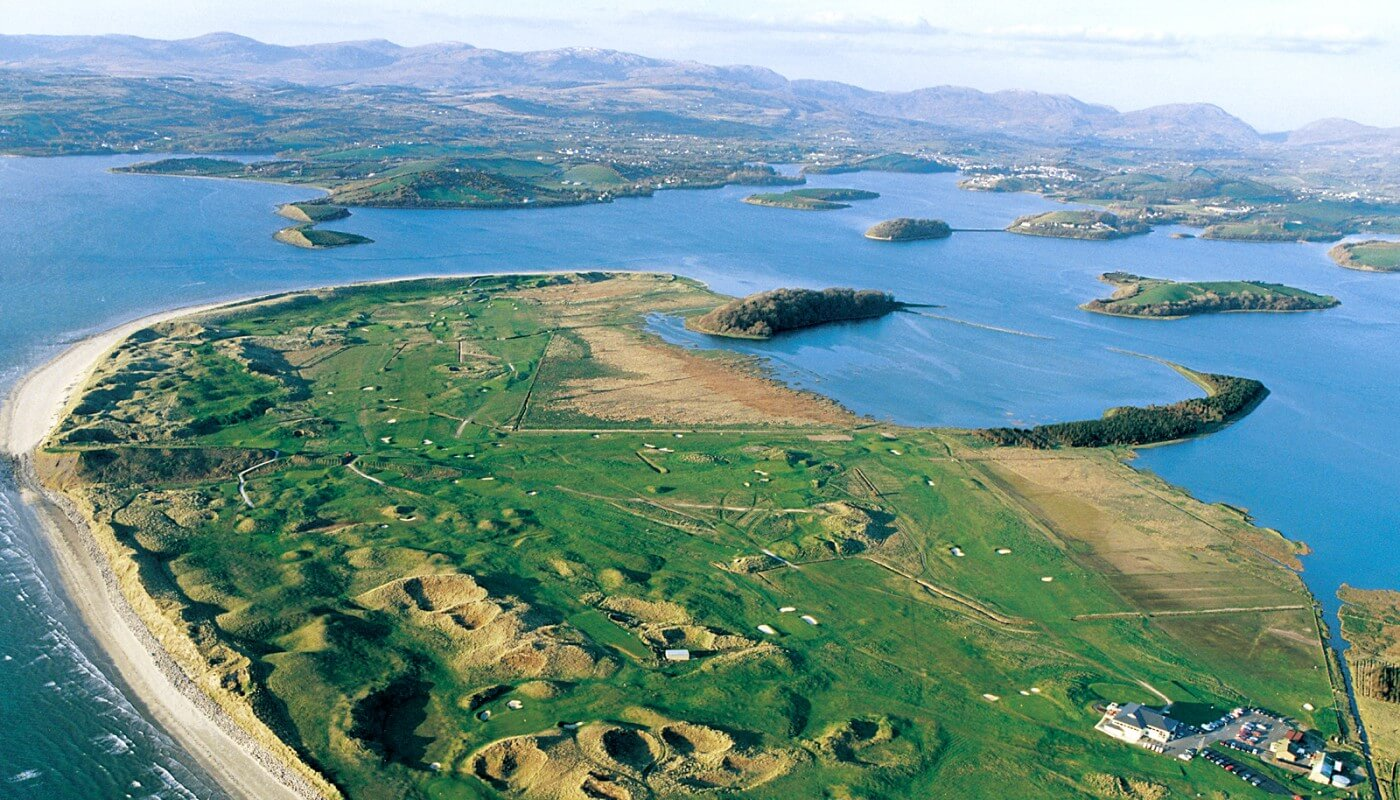 Donegal Golf Club, Donegal