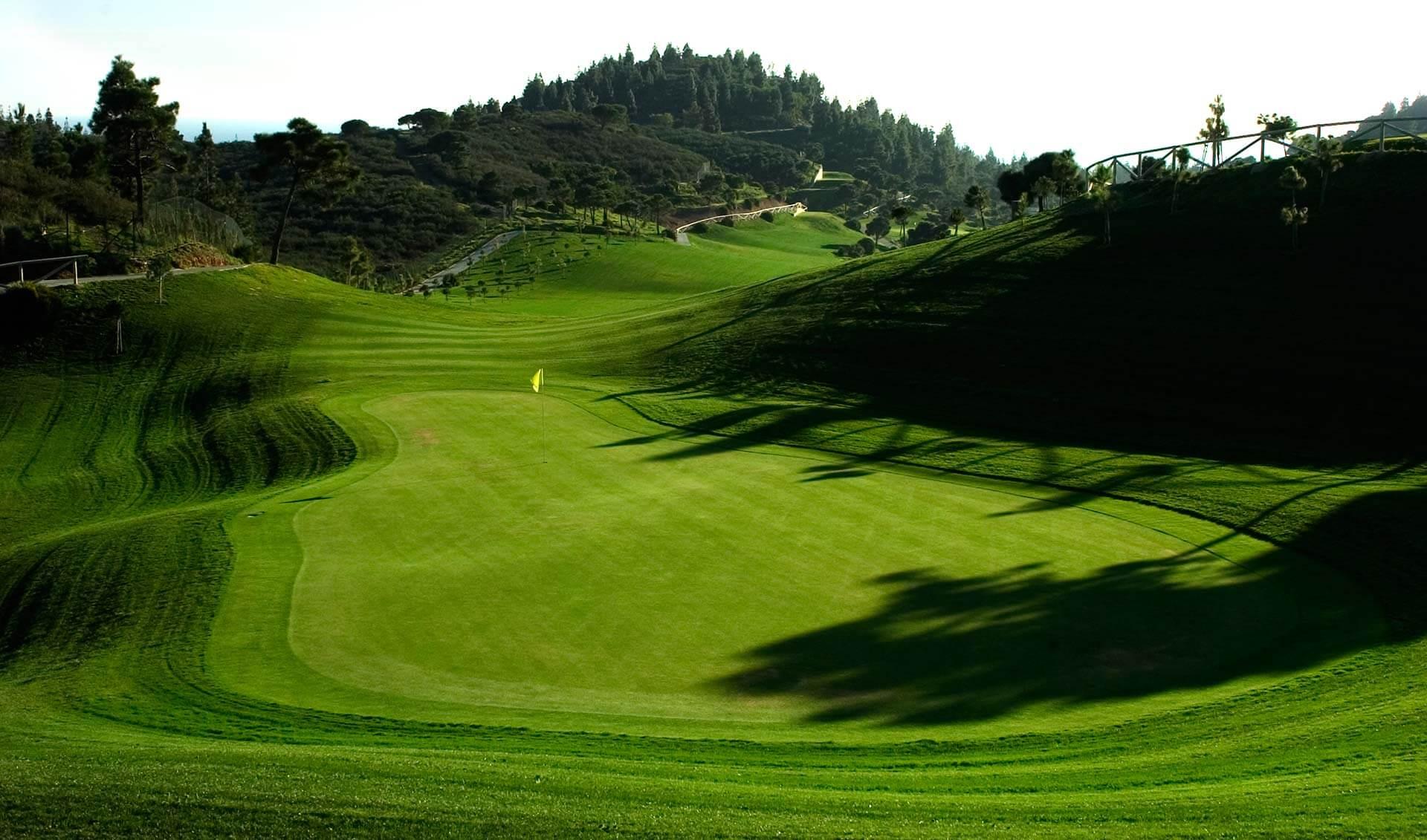 El Chaparral Golf, Fuengirola
