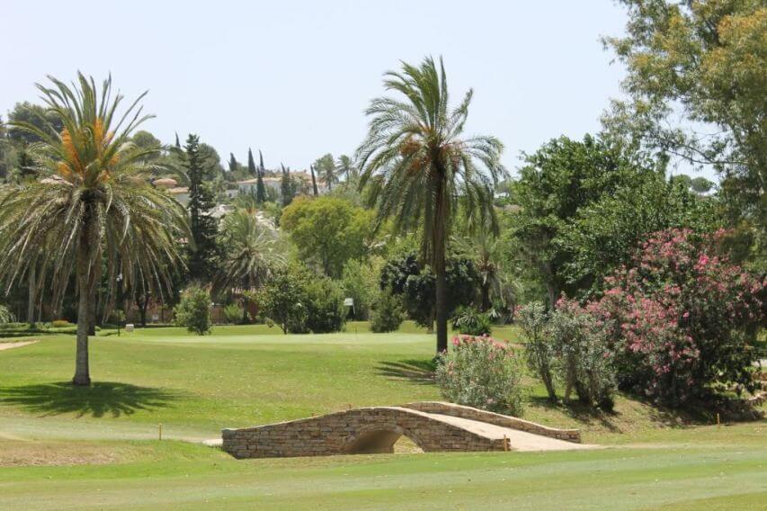 MARBELLA - 4* Hotel Fuerte Marbella