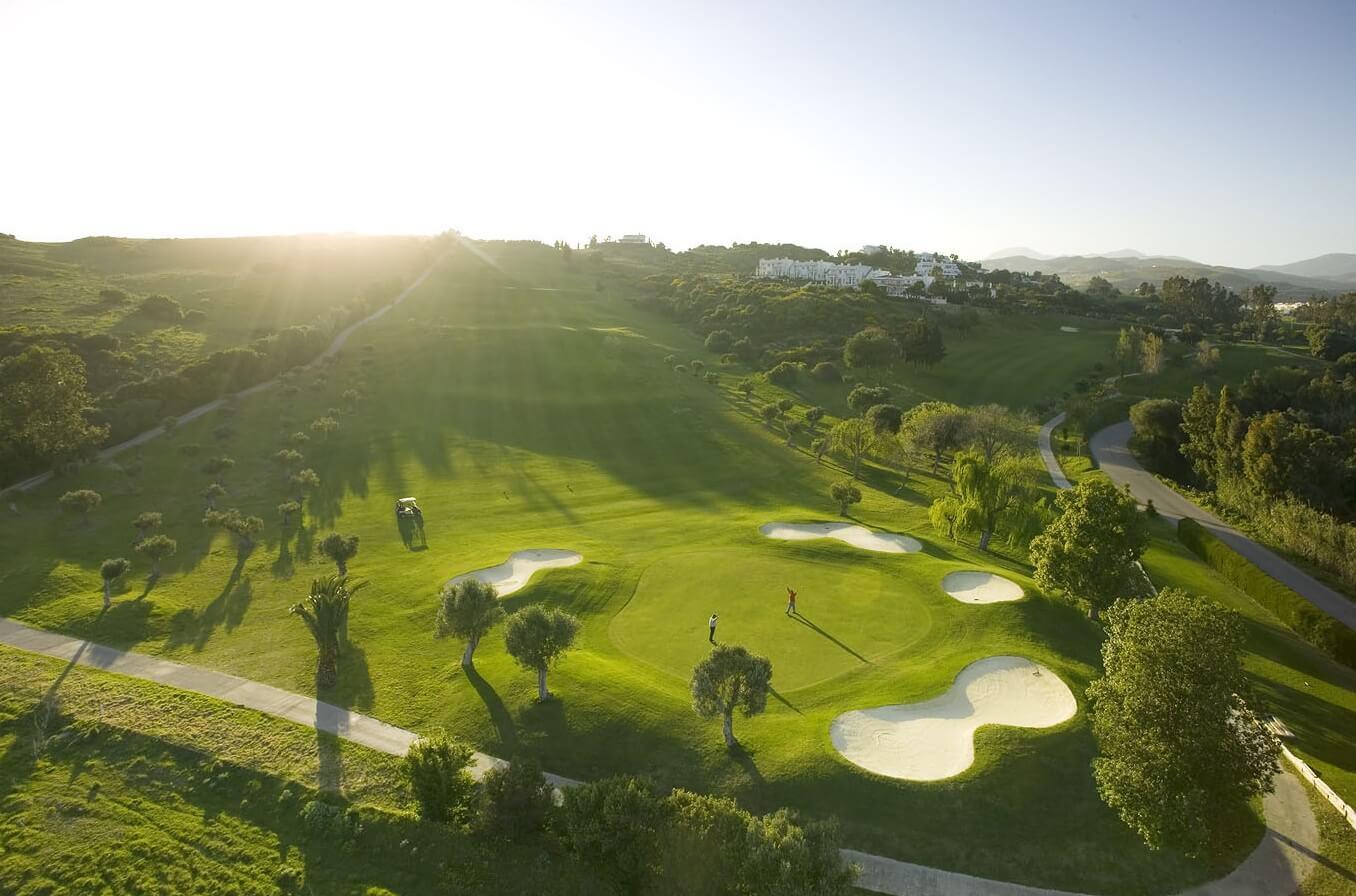 Estepona Golf, Estepona
