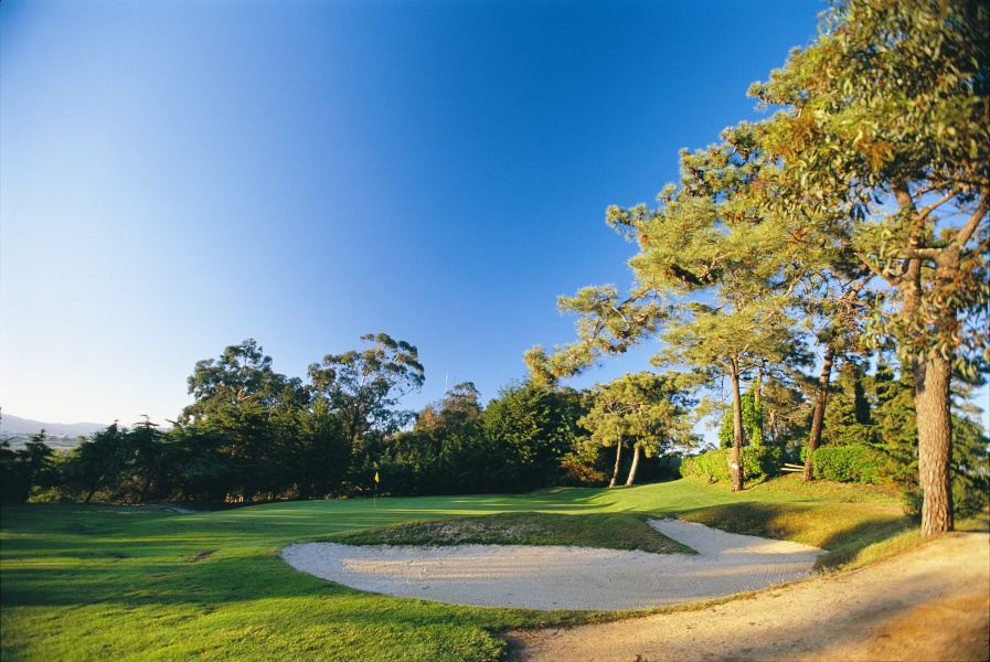 Estoril Golf, Lisbon