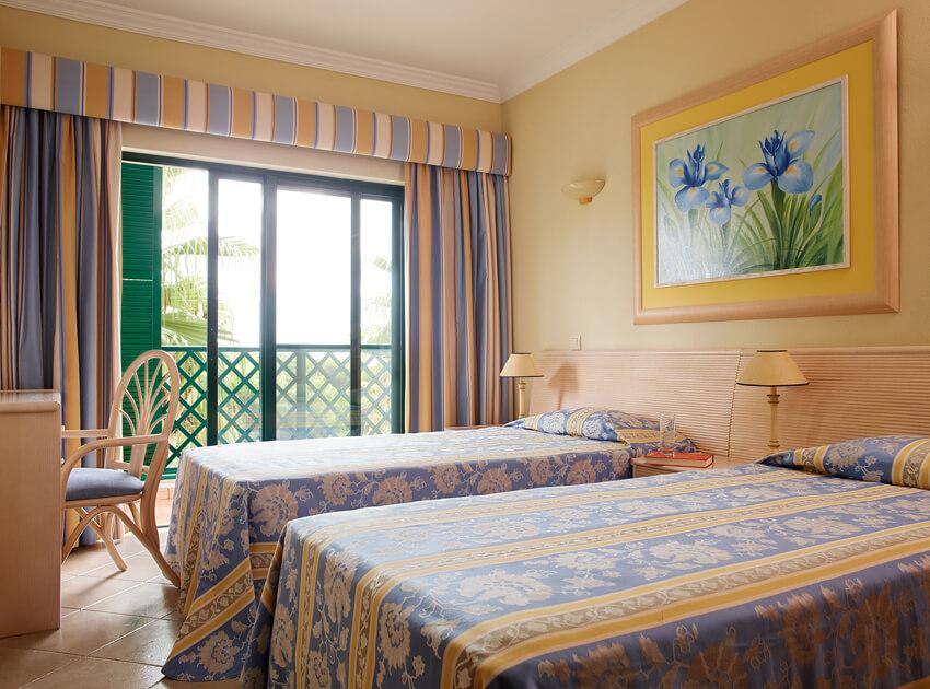 Formosa Park Apartments Hotel, Almancil