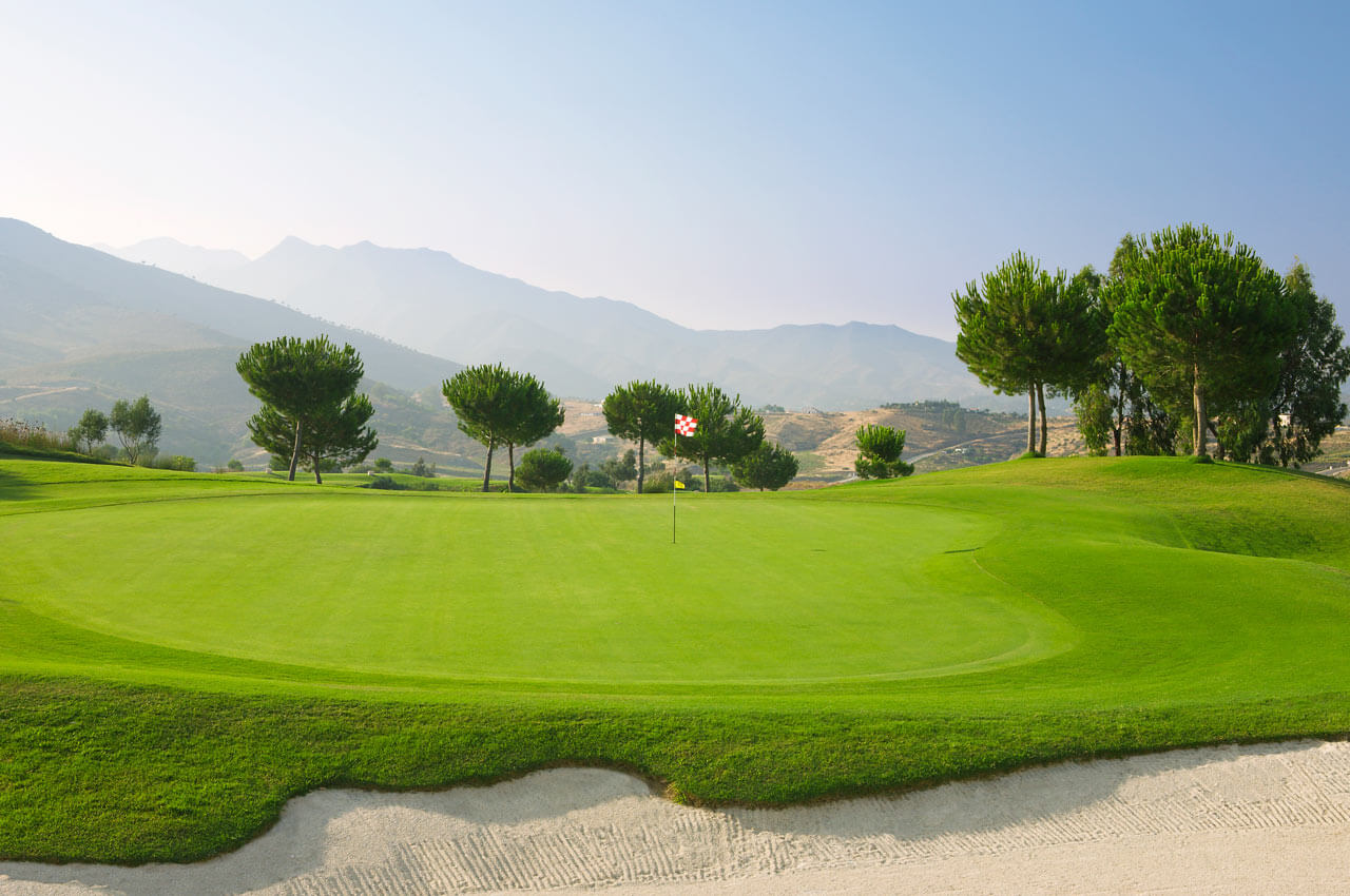 fuengirola golf holidays 6