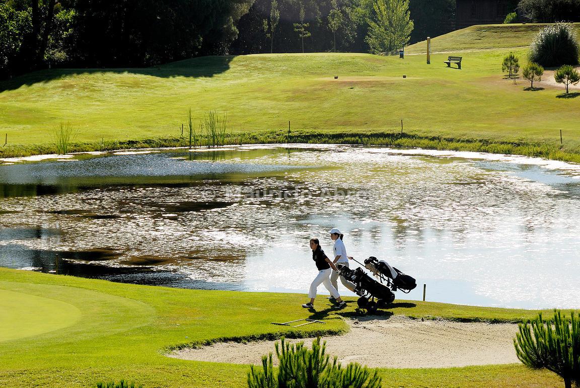 Golden Eagle Golf, Lisbon