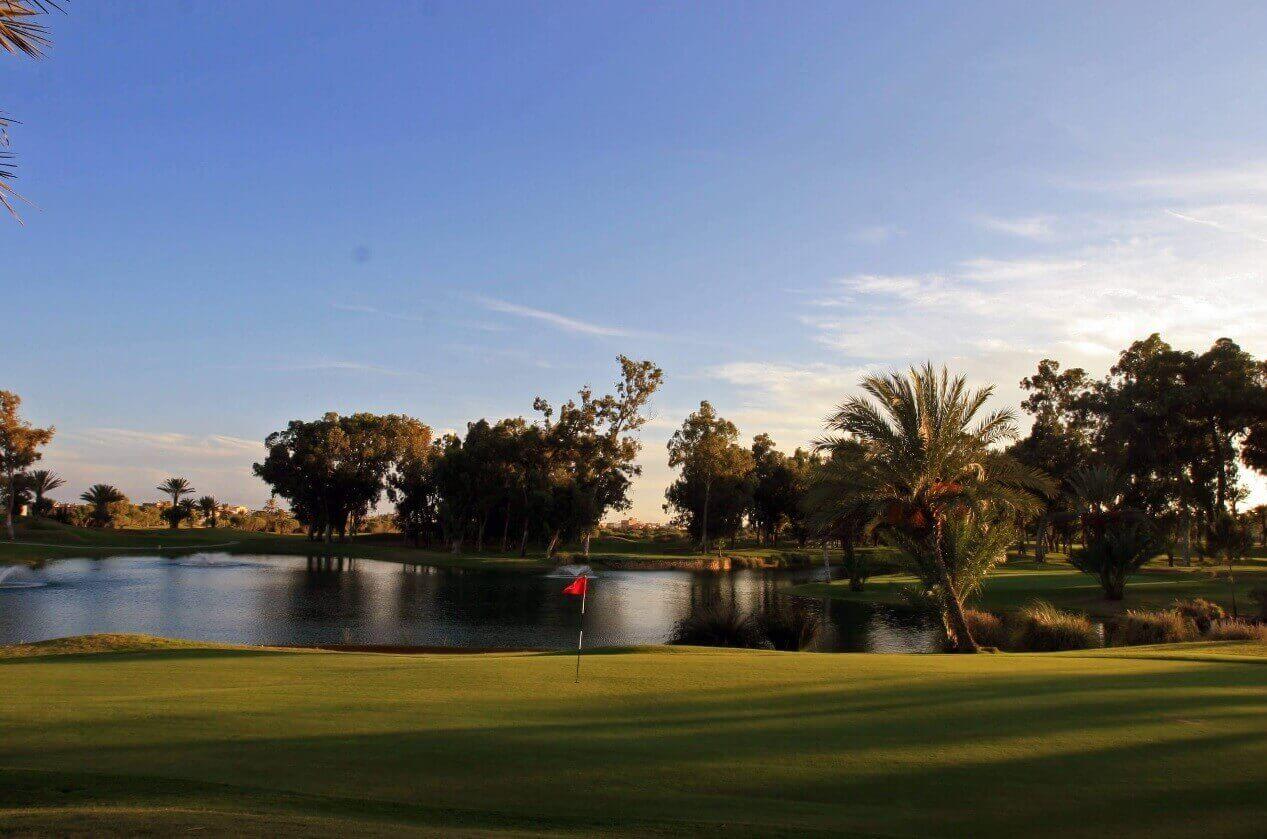 Golf Club Le Soleil, Agadir