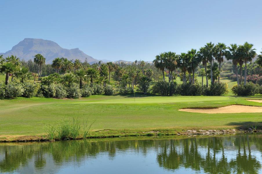 Golf Las Americas, Tenerife
