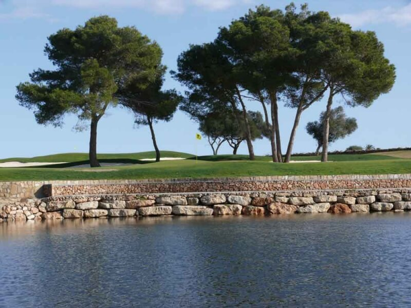 Golf Maioris, Mallorca