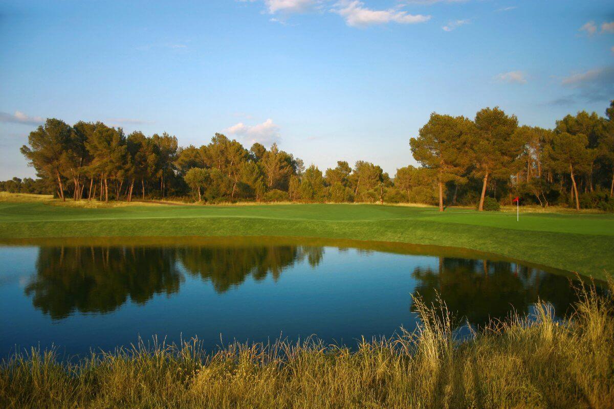 Golf Park Puntiro, Mallorca