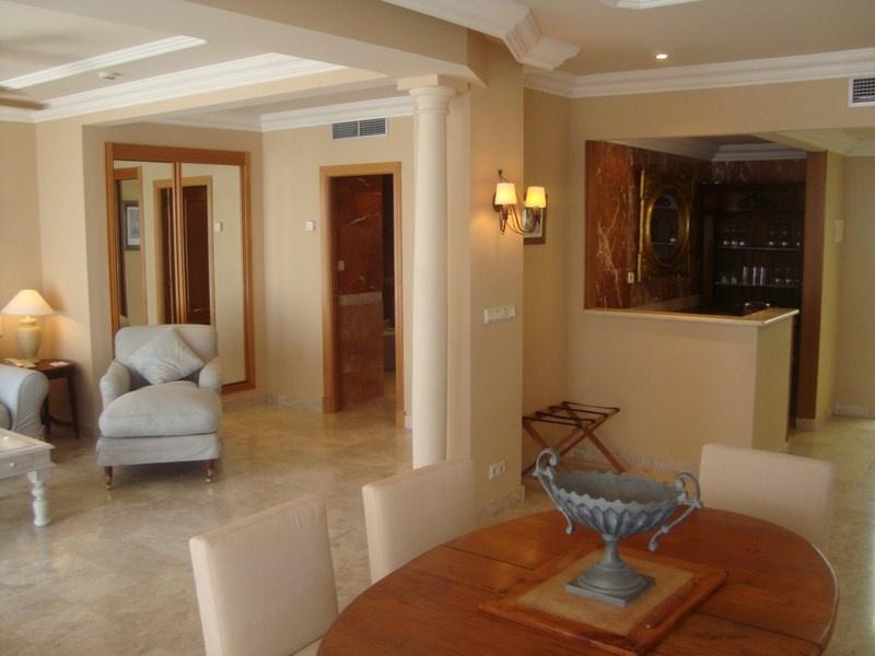 Guadalmina Hotel, Marbella