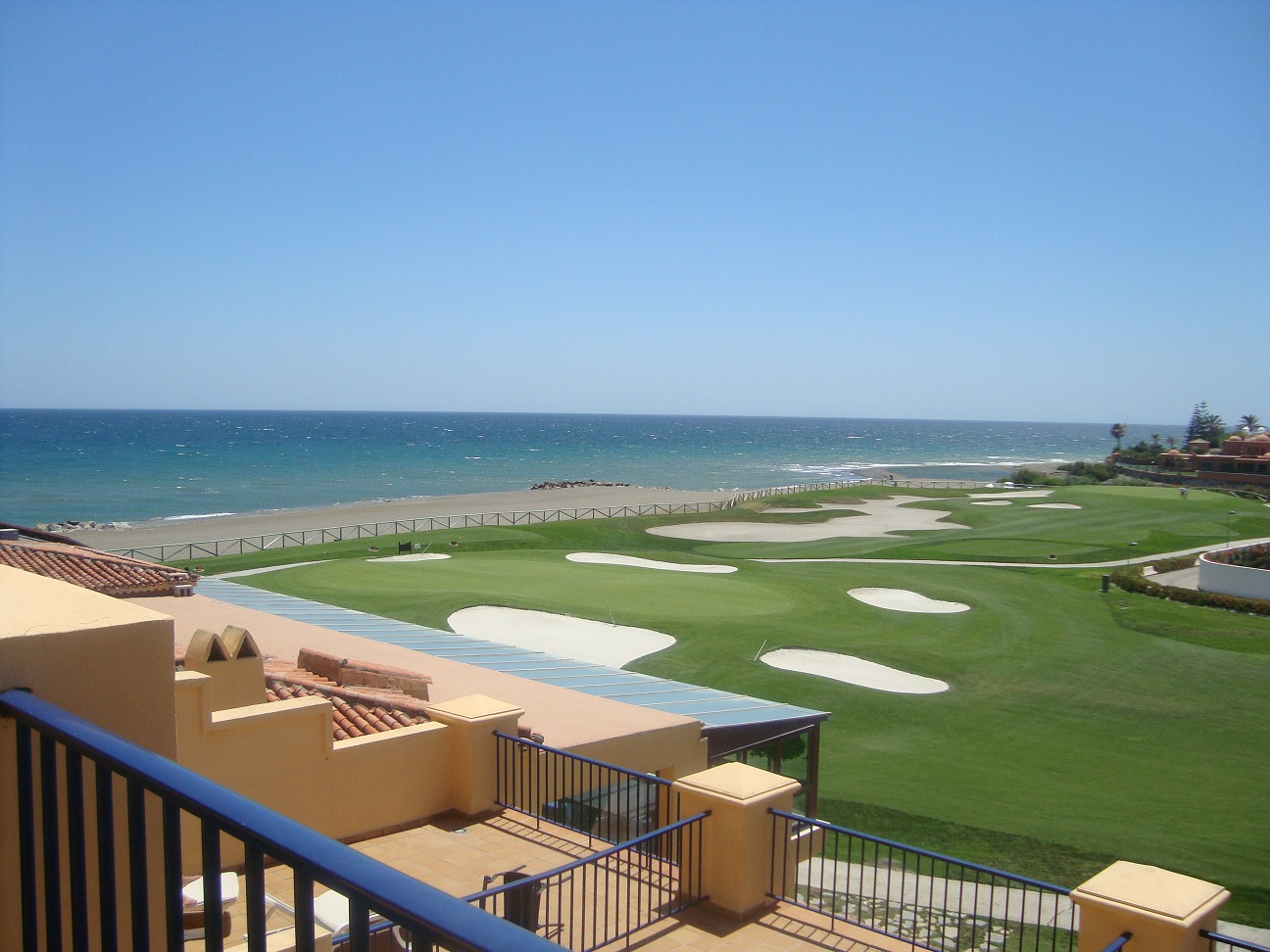 Guadalmina Golf, Marbella