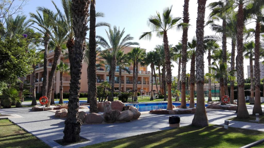 Hotel Alicante Golf, Alicante Centre