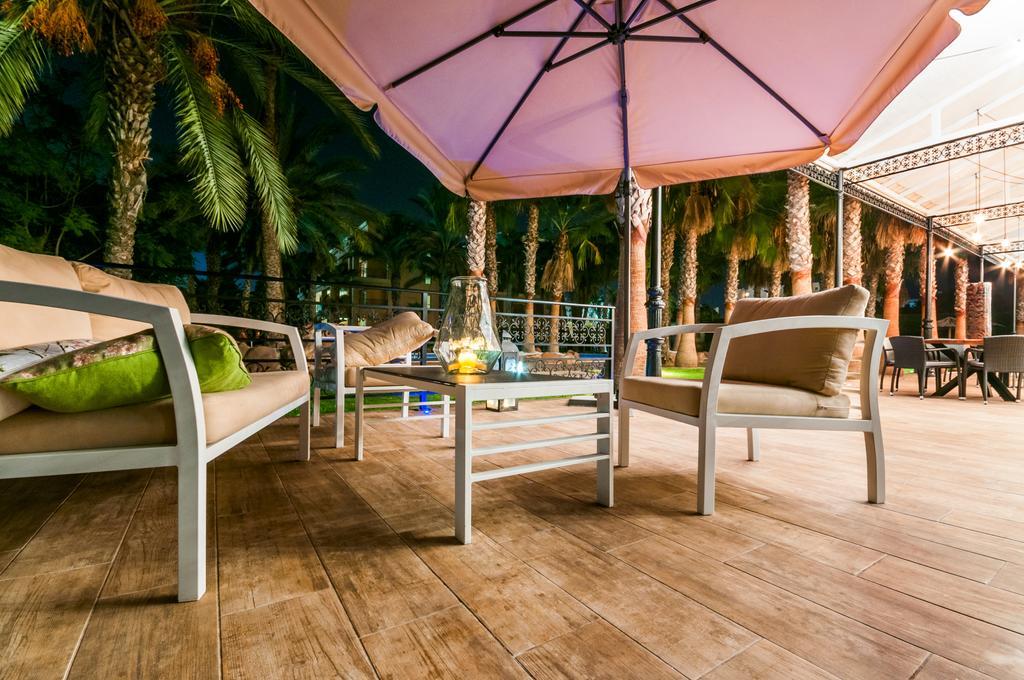 Hotel Alicante Golf, Alicante