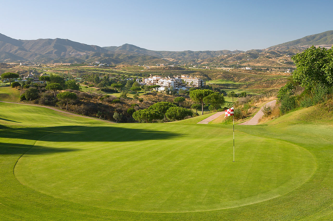 La Cala Golf, Mijas Costa
