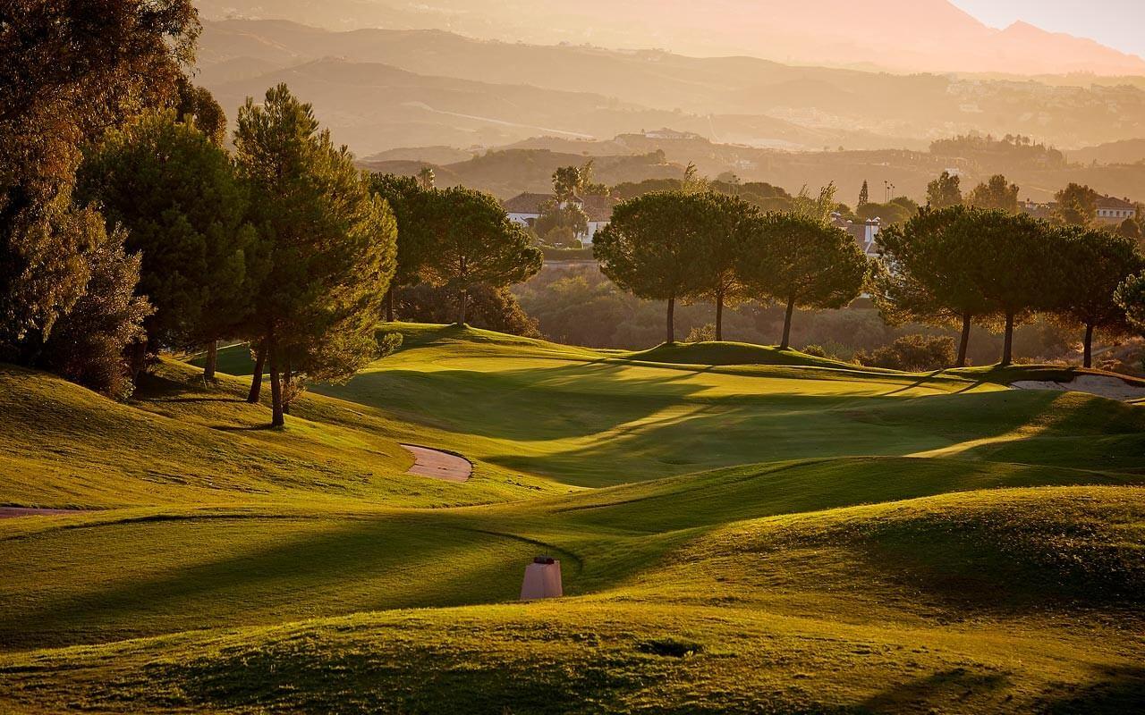 la cala golf holiday