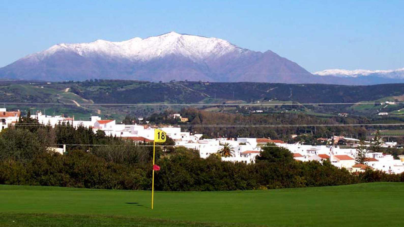 La Canada Golf, Sotogrande, Estepona