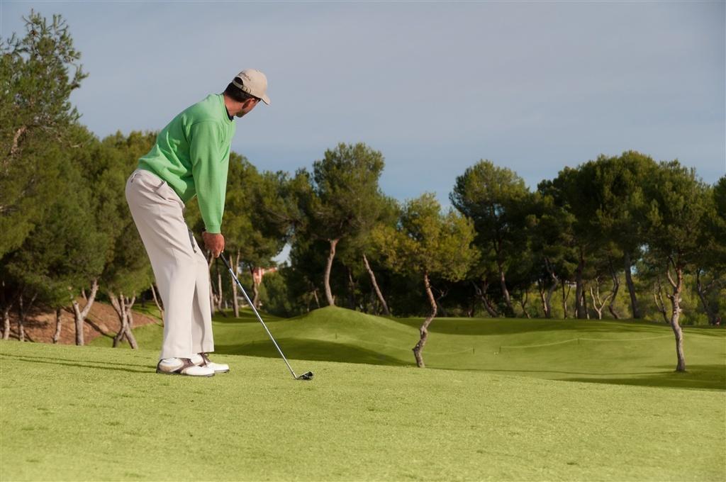 COSTA BLANCA - 5* La Finca Golf Resort