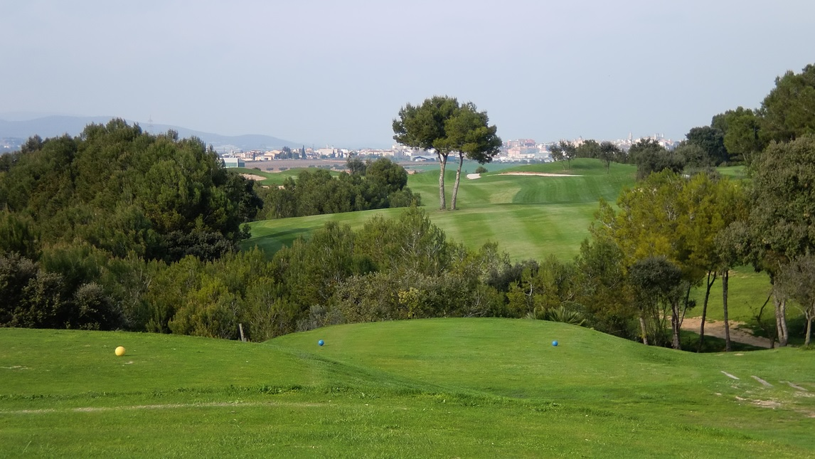 La Graiera Golf Club, Terragona