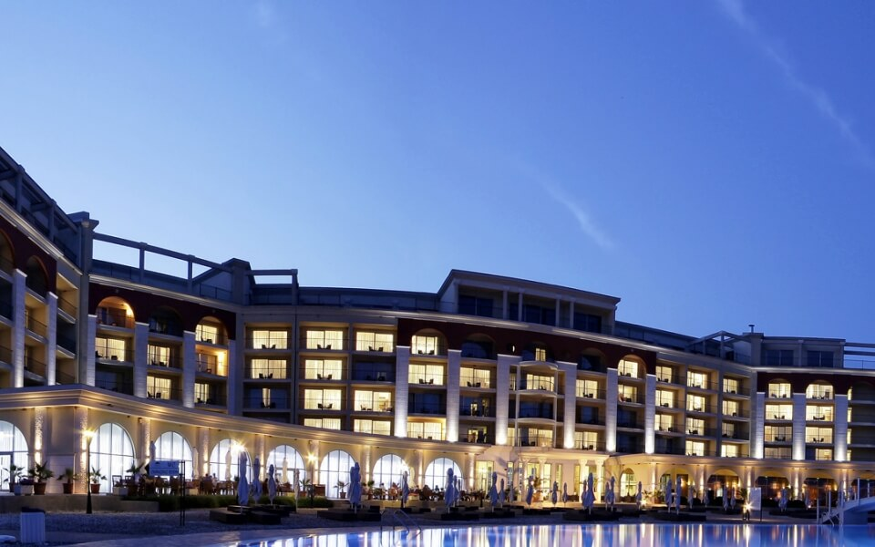 The Lighthouse Golf & Spa Hotel, Varna Area