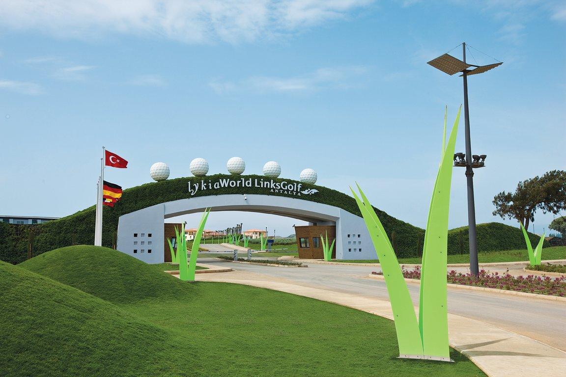 Lykia Links Antalya, Belek