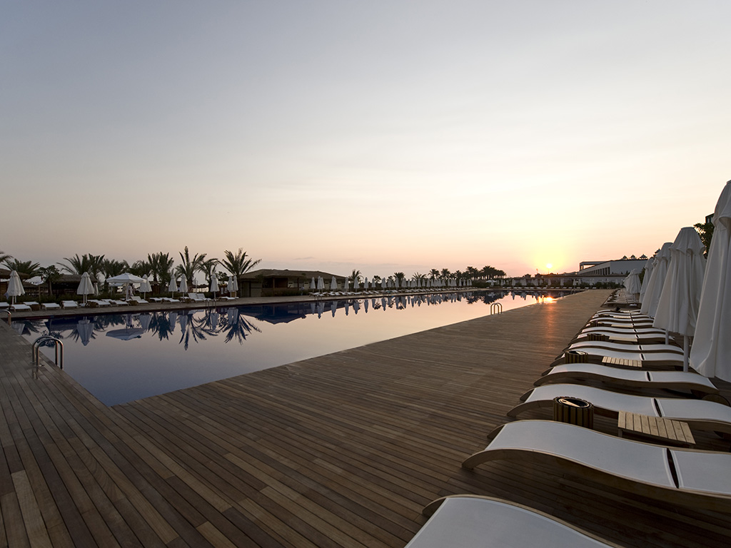 Maxx Royal Golf & Spa, Belek