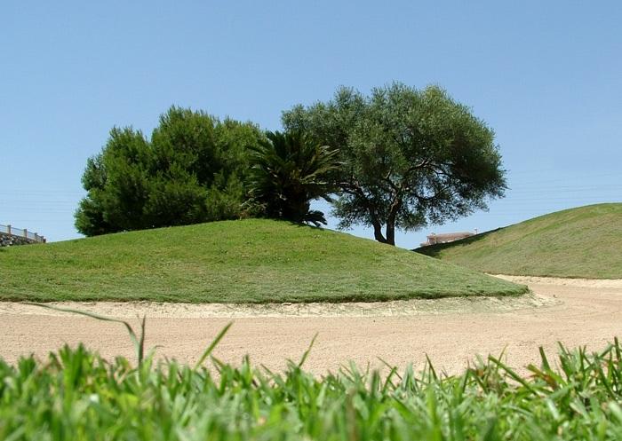 Miraflores Golf, Marbella