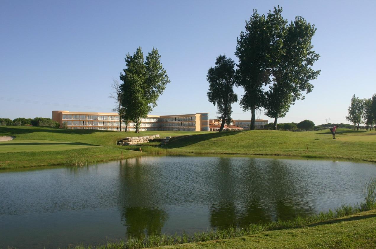 Montado Golf, Lisbon