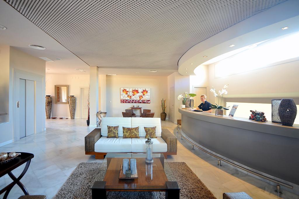 Montecastillo Golf Resort, Jerez