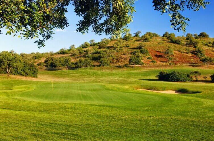 Morgado Golf, Algarve