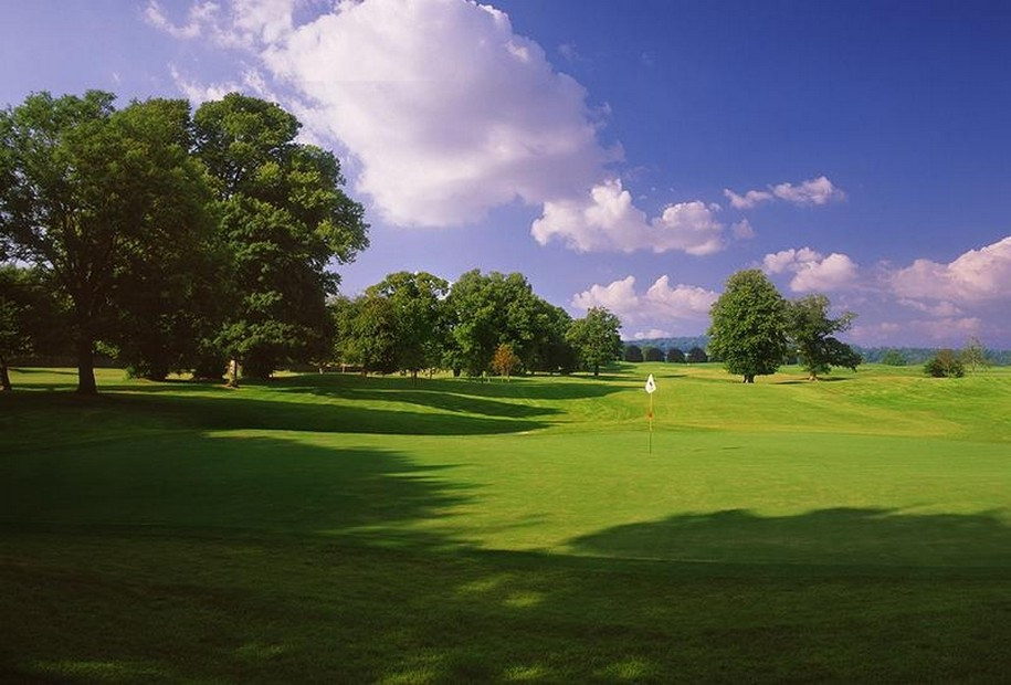 Mount Juliet Golf Club, Thomastown