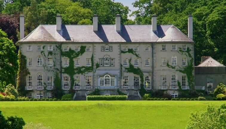 Mount Juliet, Thomastown