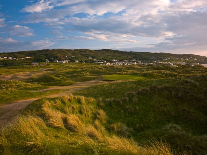 Narin and Portnoo Golf Club, Co.Donegal