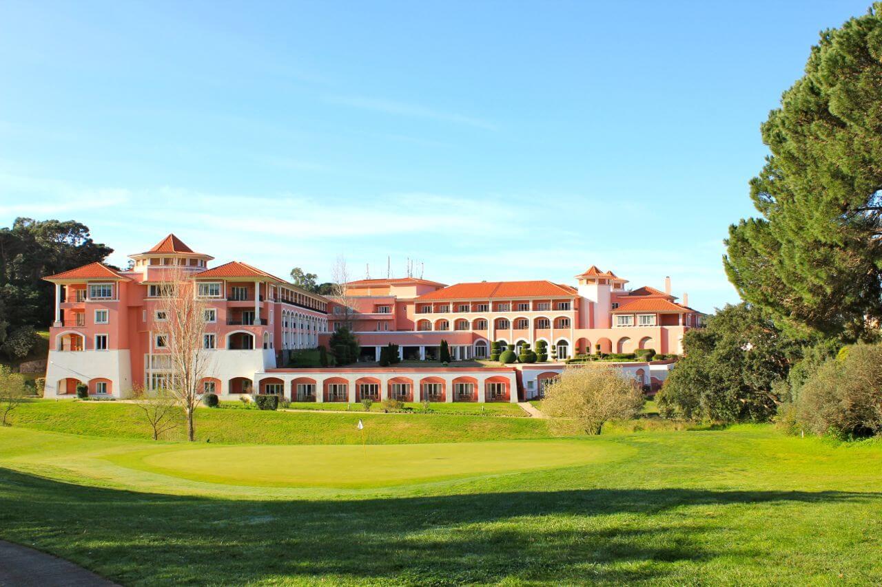 Penha Longa Resort, Pena Longa