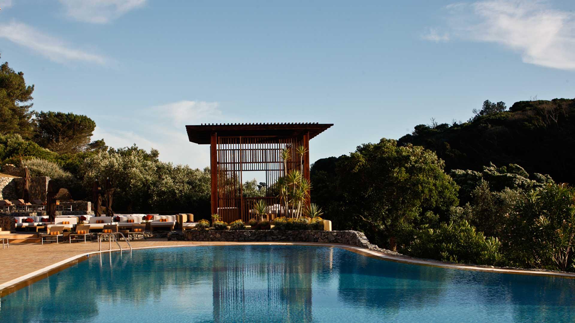 LISBON - 5* Penha Longa Resort