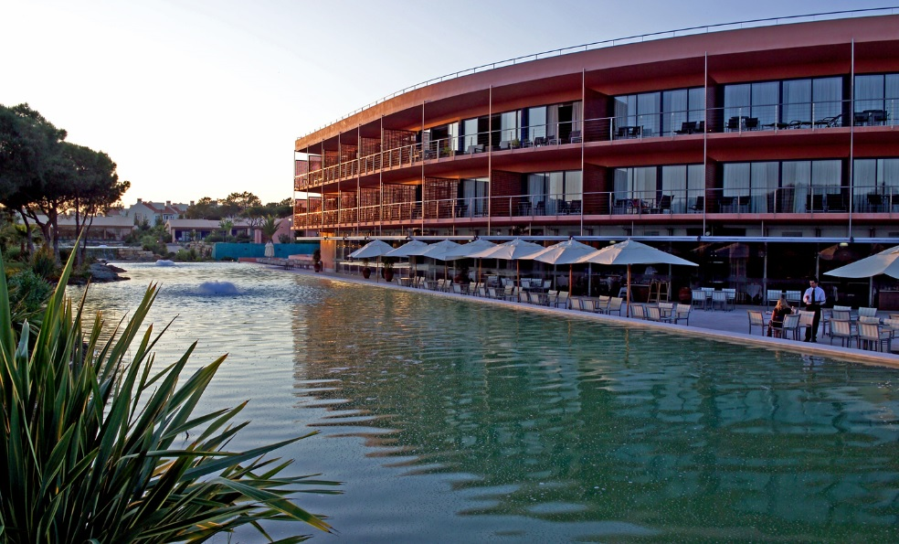 ALGARVE – 5* Pestana Vila Sol Golf Resort