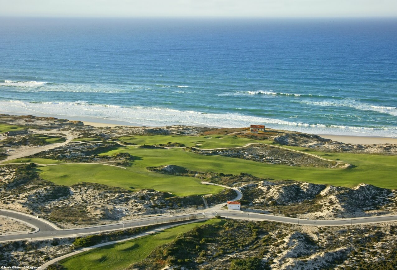 Praia D'El Rey Golf Resort, Obidos