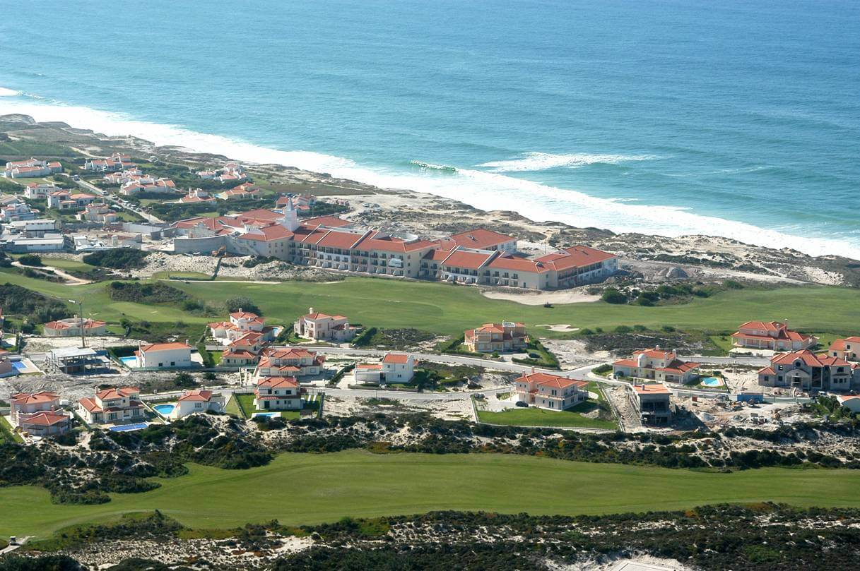 Praia D'el Rey Golf Resort