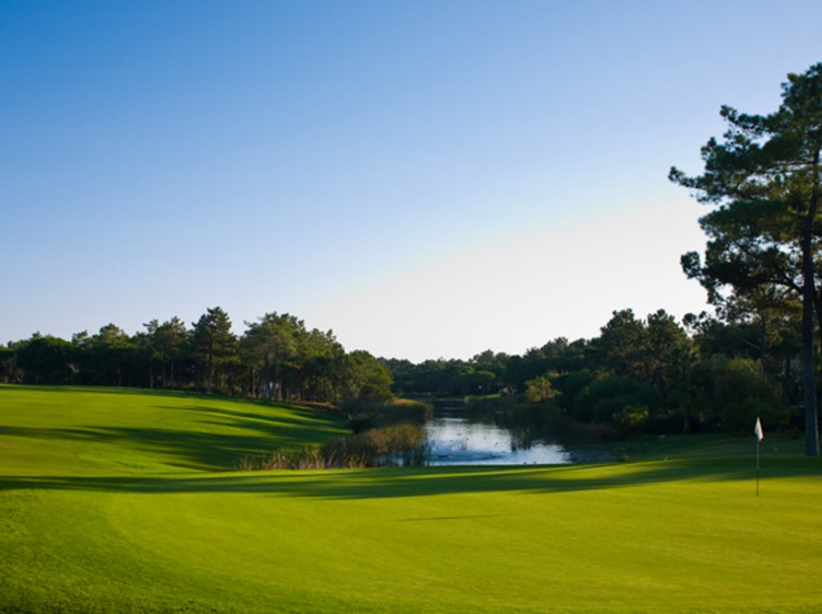 Quinta Do Lago South, Quinta Do Lago