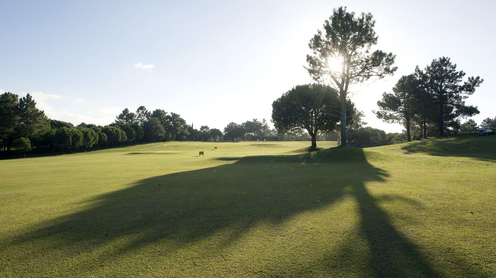 Quinta Do Peru Golf, Lisbon