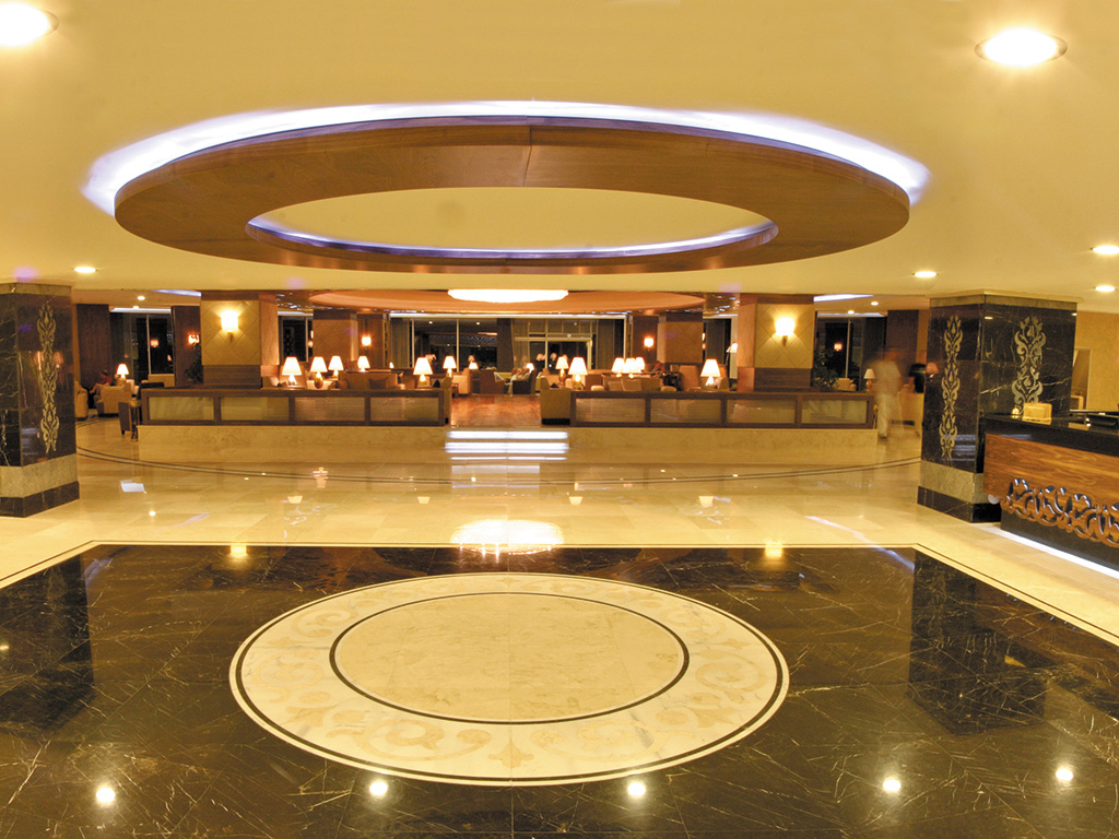 Kaya Hotel, Belek