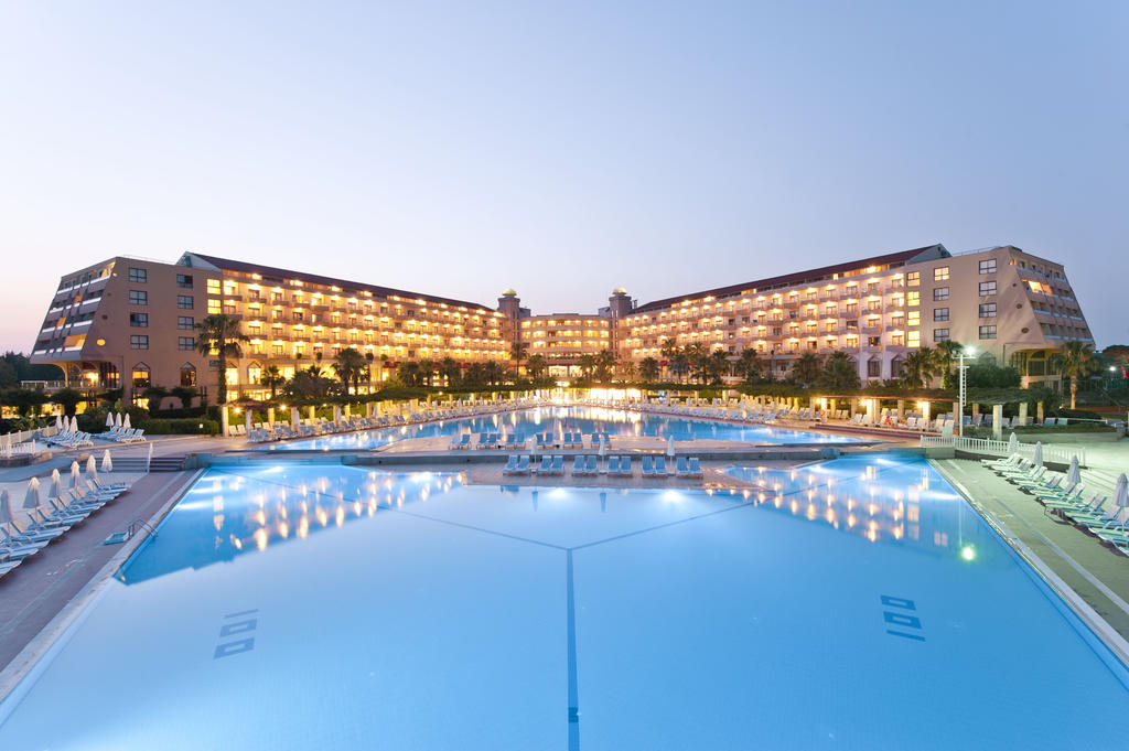 TURKEY – ALL INCLUSIVE – 5* Kaya Hotel