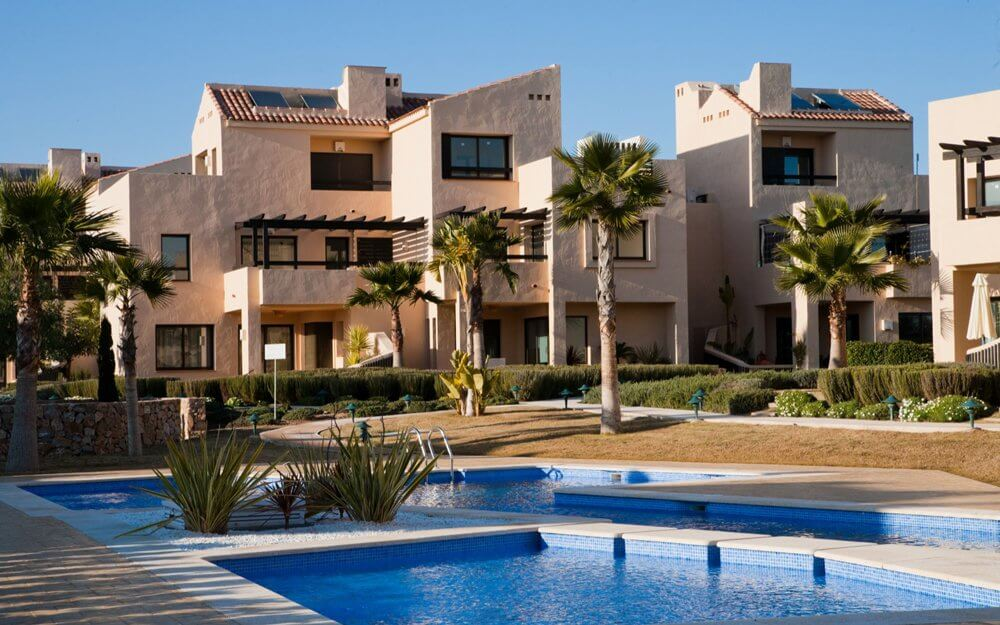 MURCIA - 4* Roda Golf And Beach Resort