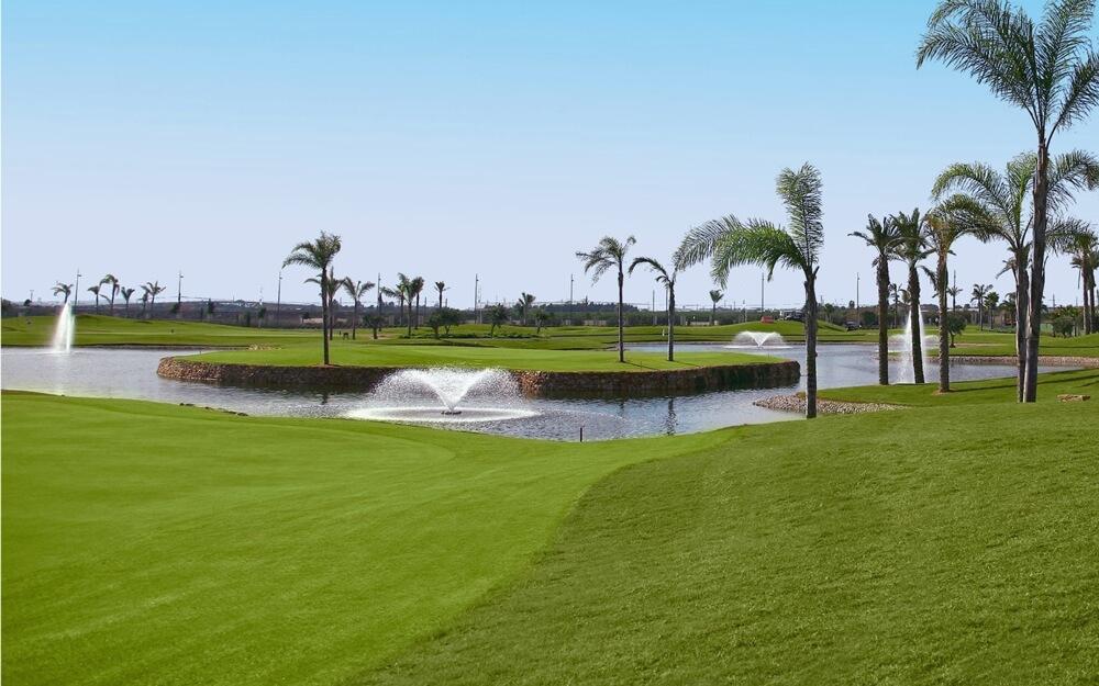 MURCIA – 4* Roda Golf And Beach Resort