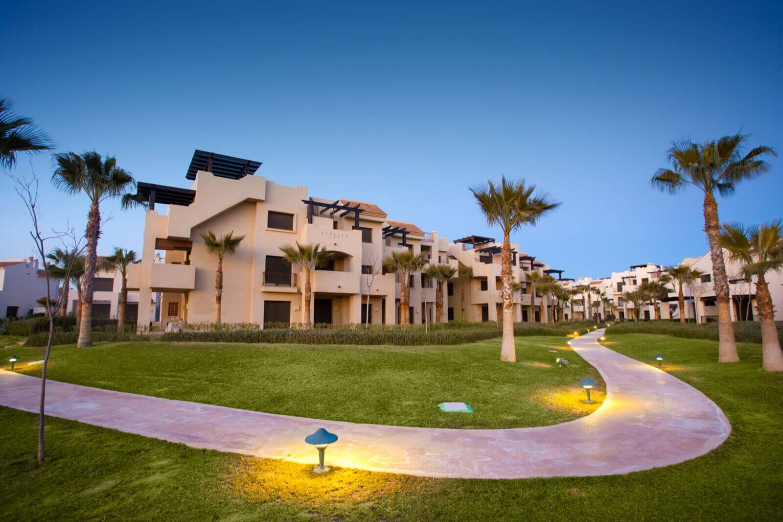 Roda Golf & Beach Resort, Murcia