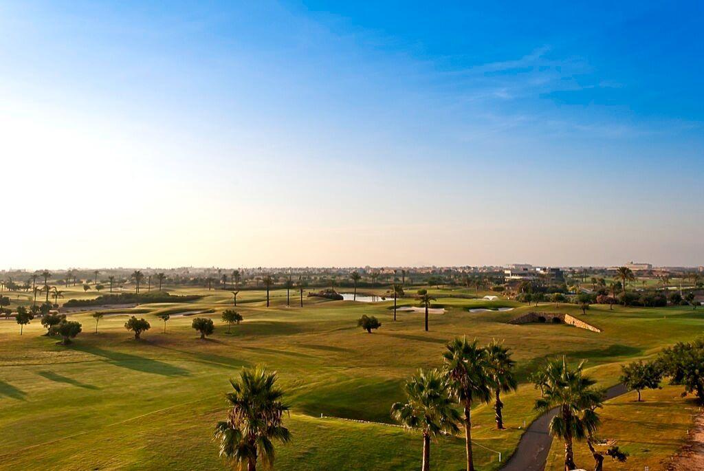 Roda Golf, Murcia