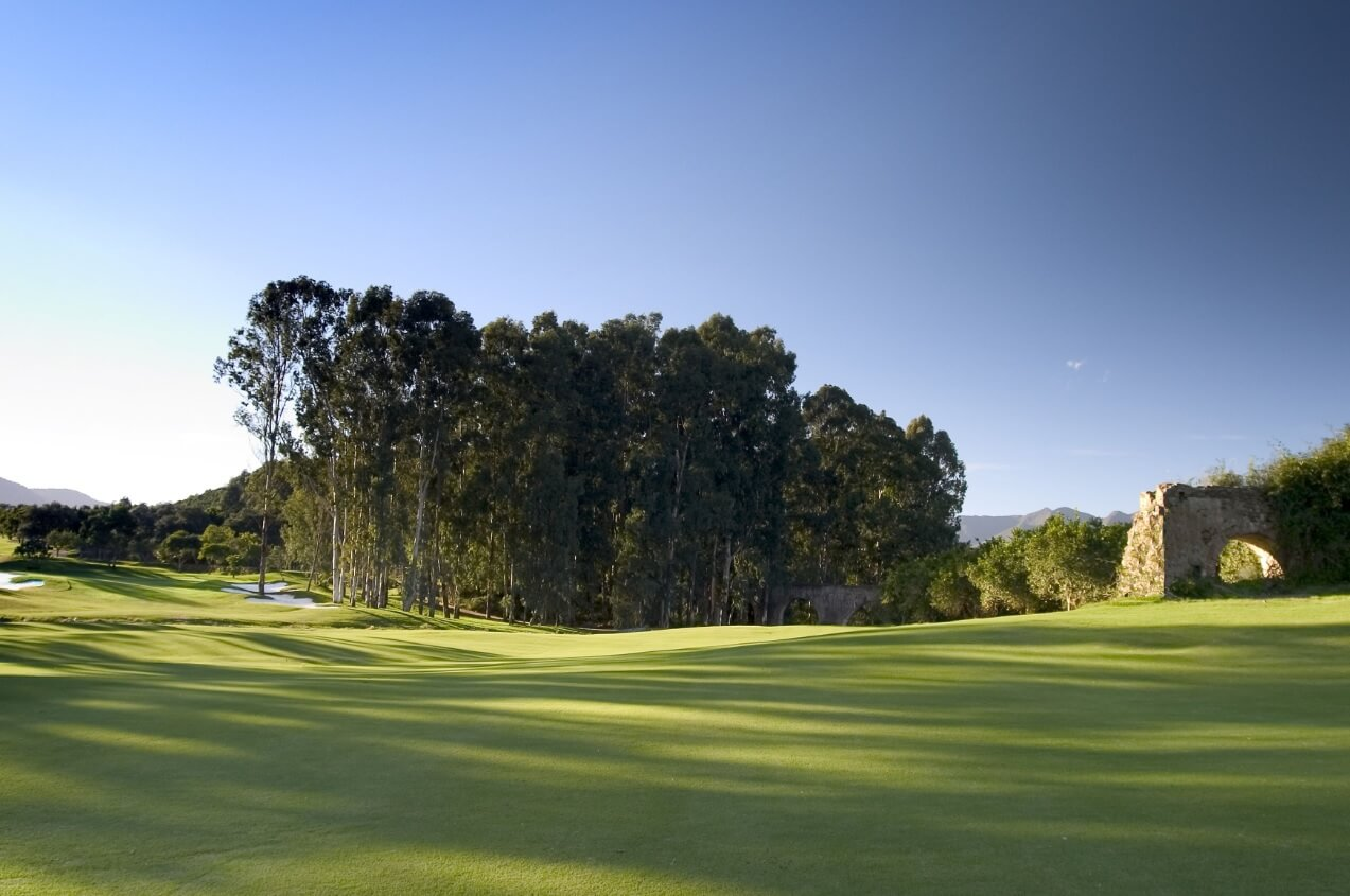 Santana Golf, La Cala Region