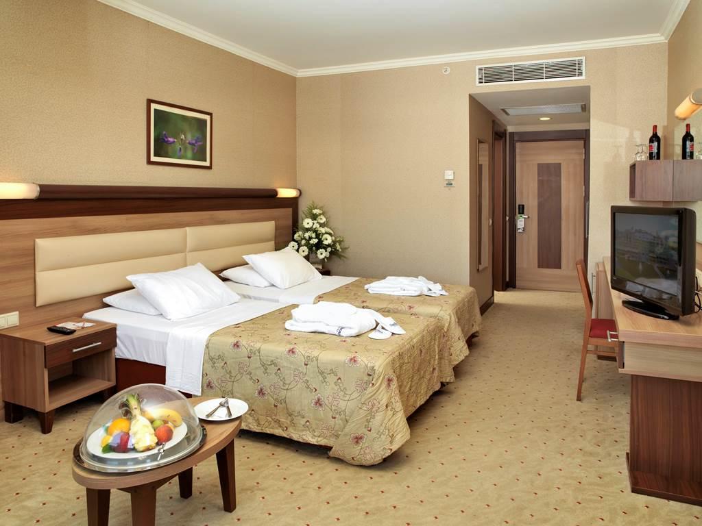 Sueno Hotel, Belek