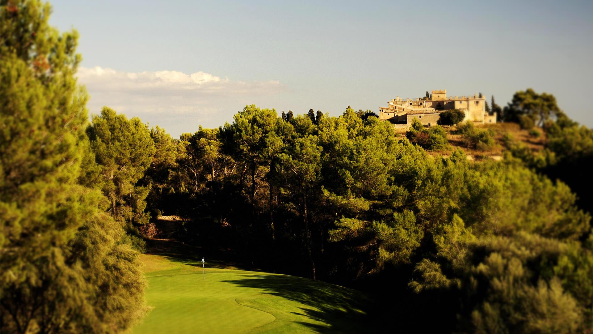 Son Muntaner Golf, Mallorca